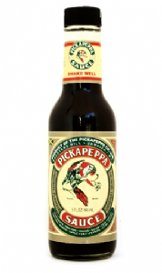 Pickapeppa Sauce | Buy Online at The Asian Cookshop.
